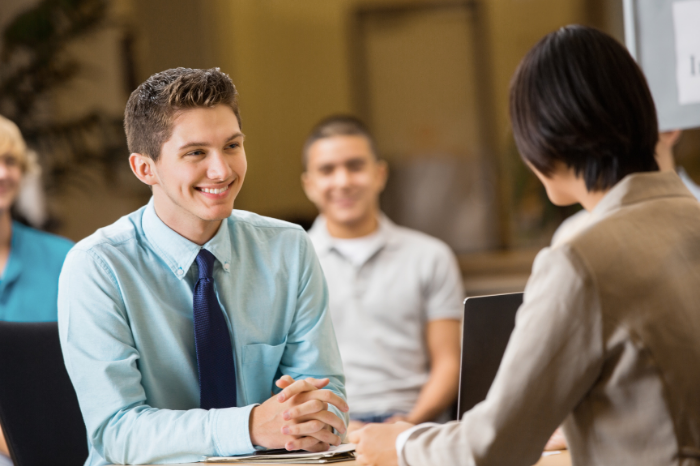 Graduate interview questions – the most comprehensive list you'll find