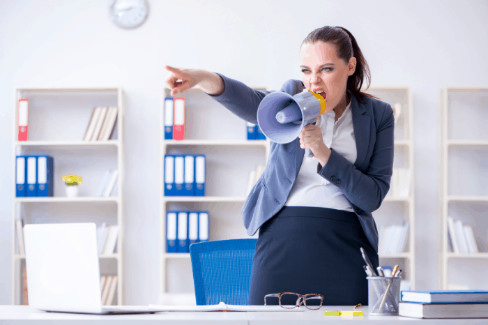 How to get a promotion – 9 workplace behaviours to avoid