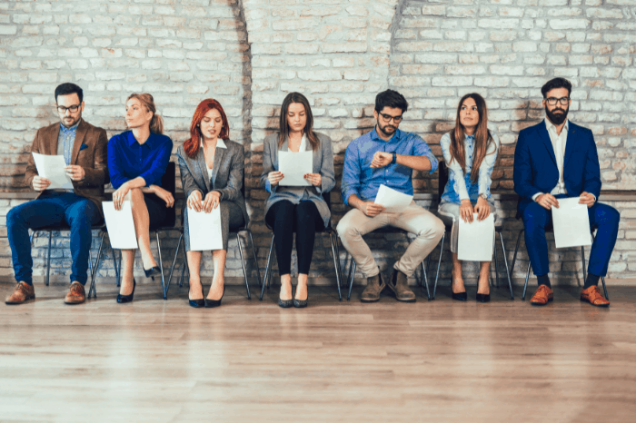 How to answer the all-important tell me about yourself interview question