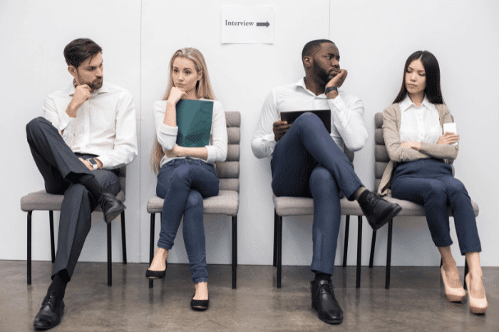 How to get a job interview (without responding to a job advertisement) in 6 steps